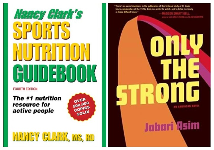 Nancy Clark Sport Nutrition Book_collage