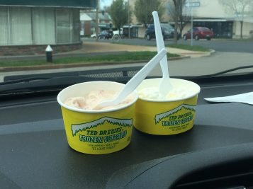 Ted Drewes 2
