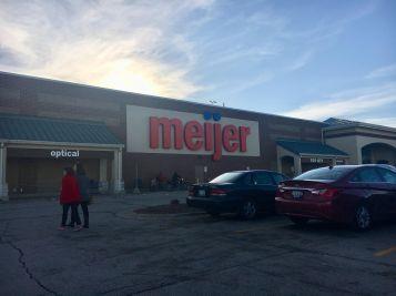 Meijer Grocery